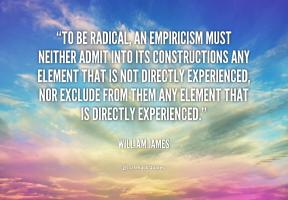 Empiricism quote #2