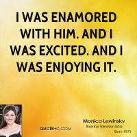 Enamored quote #1