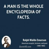 Encyclopedia quote #2