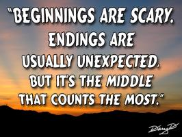 Endings quote #4