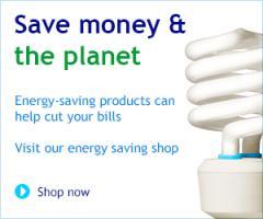 Energy Bill quote #2