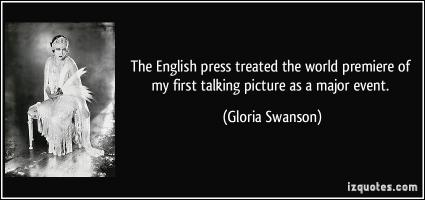 English Major quote #2