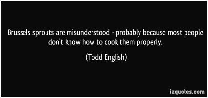English People quote #2