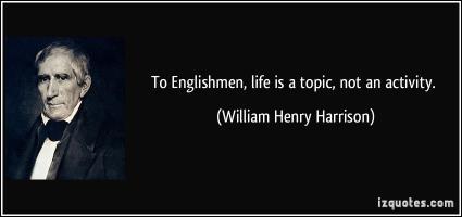 Englishmen quote #2