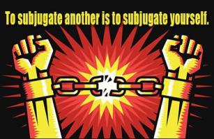Enslavement quote #2