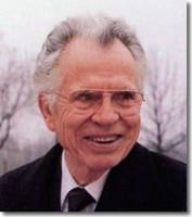 Eric Butterworth profile photo