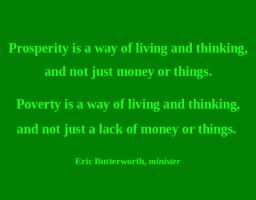 Eric Butterworth's quote #6