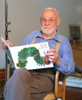 Eric Carle profile photo
