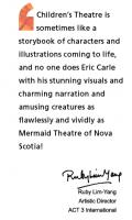 Eric Carle's quote #3
