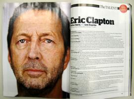 Eric Clapton quote #2