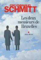 Eric-Emmanuel Schmitt's quote #1