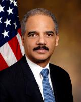 Eric Holder profile photo