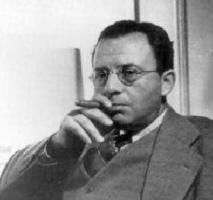 Erich Fromm profile photo