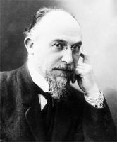 Erik Satie profile photo