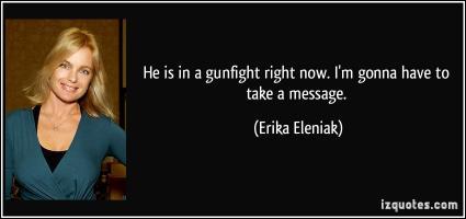 Erika Eleniak's quote #1