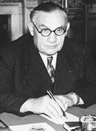 Ernest Bevin profile photo