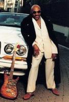 Ernie Isley profile photo