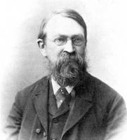 Ernst Mach profile photo