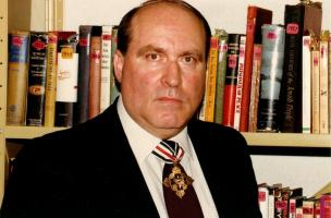 Ernst Zundel profile photo