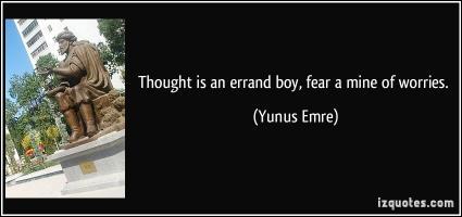 Errand quote #2