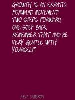 Erratic quote #1