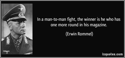 Erwin Rommel's quote #3