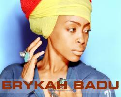 Erykah Badu profile photo