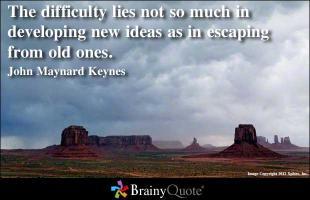 Escaped quote