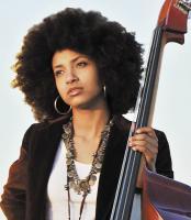 Esperanza Spalding profile photo