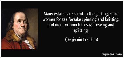 Estates quote #1