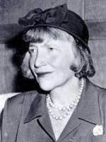 Esther Forbes profile photo