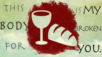 Eucharist quote #2