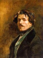 Eugene Delacroix profile photo