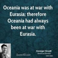 Eurasia quote #1
