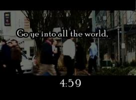 Evangelism quote