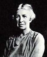 Evelyn Underhill profile photo