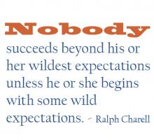 Expectations quote #2