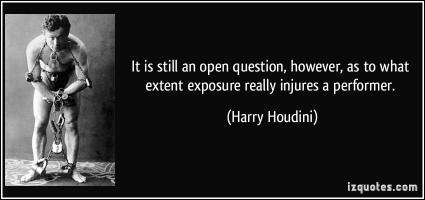 Exposure quote #6