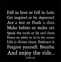 Expressive quote #2