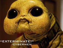 Exterminate quote #2