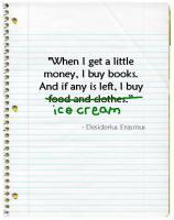 Extra Money quote #2