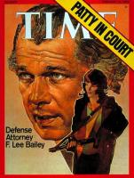 F. Lee Bailey's quote