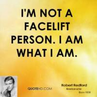 Facelift quote #1