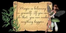 Fairies quote #1