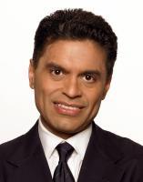Fareed Zakaria profile photo