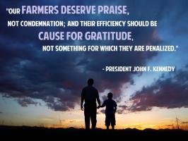 Farming quote #4