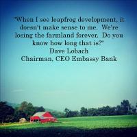 Farmland quote #2