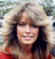 Farrah Fawcett profile photo