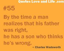 Father Time quote #2