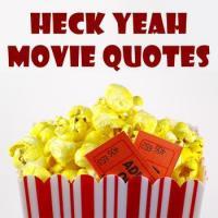 Favorite Film quote